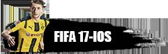 FIFA 17 Comfort Trade IOS
