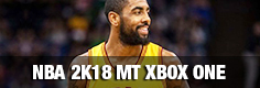 NBA 2K18 XBOX ONE MT