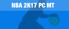 NBA 2K17 PC MT