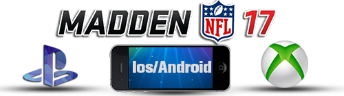 Madden NFL 17 Coins