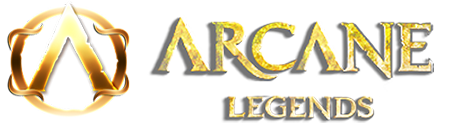 Arcane Legends Gold