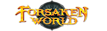 Forsaken World Gold