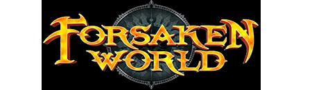 Forsaken World Gold