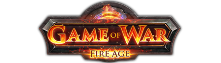 Game of War:Fire Age Gold