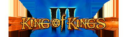 King of Kings 3 Gold