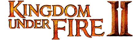 Kingdom Under Fire II Gold
