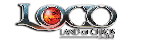 Land of Chaos Online Gold