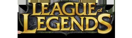 League Of Legends Gold