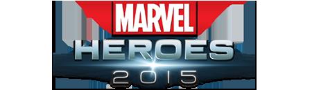 Marvel Heroes 2015 GS