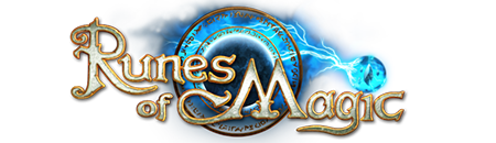 Runes of Magic Gold