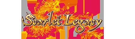 Scarlet Legacy Gold