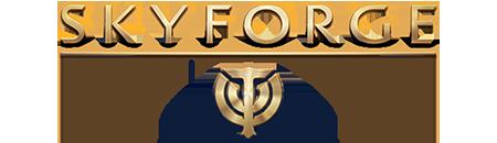 Skyforge Gold