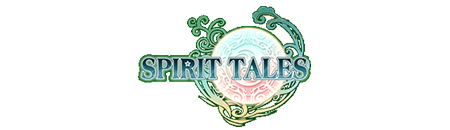 Spirit Tales Gold