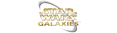 Star Wars Galaxies Credits