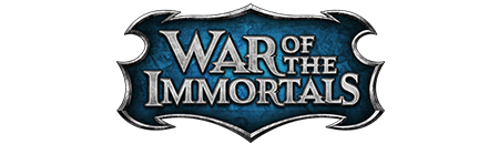 War of the Immortals Gold