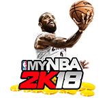 My NBA 2K18 RP