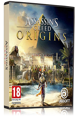Assassin's Creed®  Origins