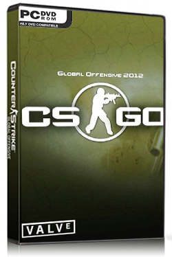 Counter-Strike: Global Offensive - CSGO