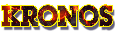 Kronos III Gold
