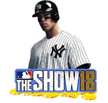 MLB The Show 18 Stubs