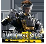 Rainbow Six Siege Credits