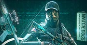 Ash Watch Dogs Set