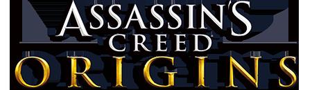 Assassin's Creed Origins Credits
