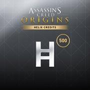 500 AC Origins Credits