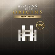 1050 AC Origins Credits