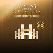 2400 AC Origins Credits