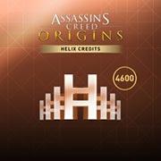 4600 AC Origins Credits