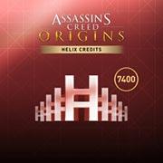 7400 AC Origins Credits