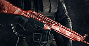 Ruby weapon skin