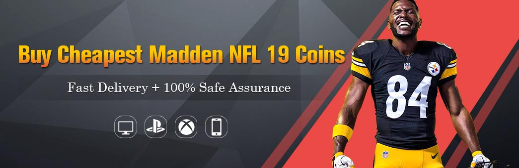 Buy Madden 19 Coins