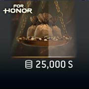 25000 FH Steel Credits