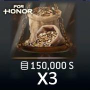 450000 FH Steel Credits