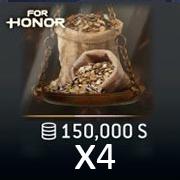 600000 FH Steel Credits