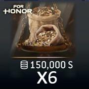 900000 FH Steel Credits
