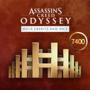7400 AC Odyssey Credits