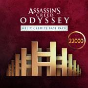 22200 AC Odyssey Credits
