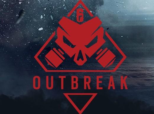 20 X Outbreak Packs