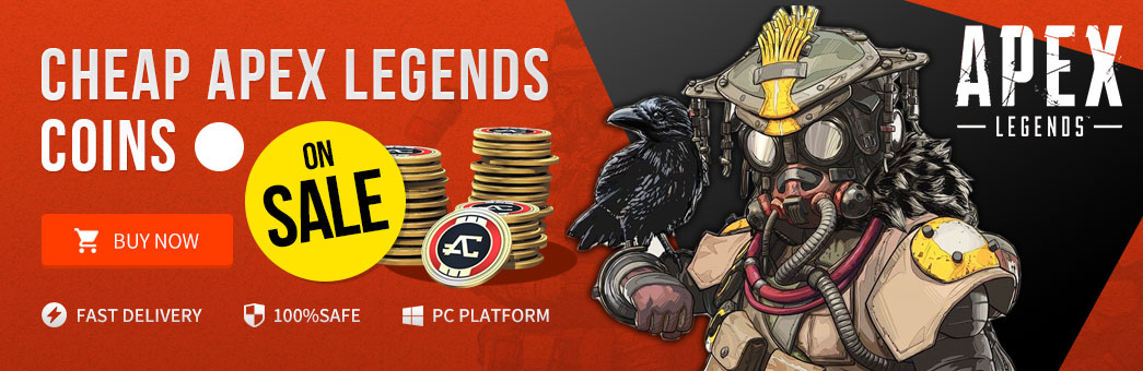 Buy Apex Legends Coins