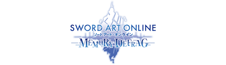 Sword Art Online Memory Defrag Memory Diamonds