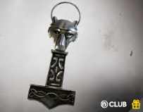 For Honor Charm