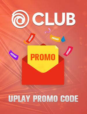 Uplay Promo Code
