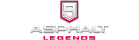Asphalt 9: Legends Tokens