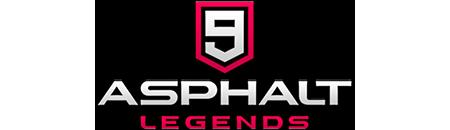 Asphalt 9: Legends Tokens