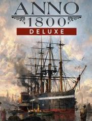 Anno 1800 (Deluxe Edition)