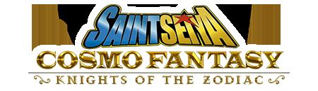 Saint Seiya: Cosmo Fantasy Holy Stone