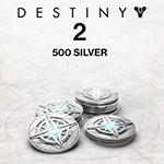 8300 Destiny 2 Silver
